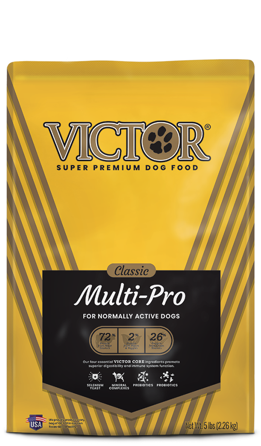 Victor Victor Multi-Pro Dog Food 50lbs Product Image