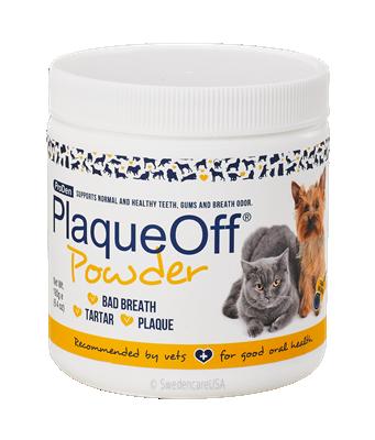 Plaqueoff PlaqueOff Powder 180 grams Product Image