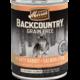 Merrick Pet Foods Merrick Backcountry Rabbit & Salmon Stew Dog Can 12.7oz Product Image