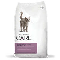 Diamond Care Urinary Support Cat Food 6lb Product Image