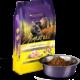 Zignature Zignature Turkey Limited Ingredient Formula Dog Food 4lbs Product Image