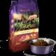 Zignature Zignature Venison Limited Ingredient Formula Dog Food 4lbs Product Image