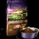 Zignature Zignature Pork Limited Ingredient Formula Dog Food 4lbs Product Image