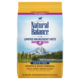 Natural Balance Natural Balance L.I.D. Small Breed Grain Free Potato & Duck 4.5# Product Image