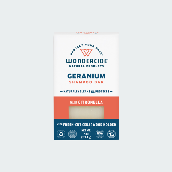 Wondercide Wondercide Flea and Tick Shampoo Bar 4.3 oz Product Image