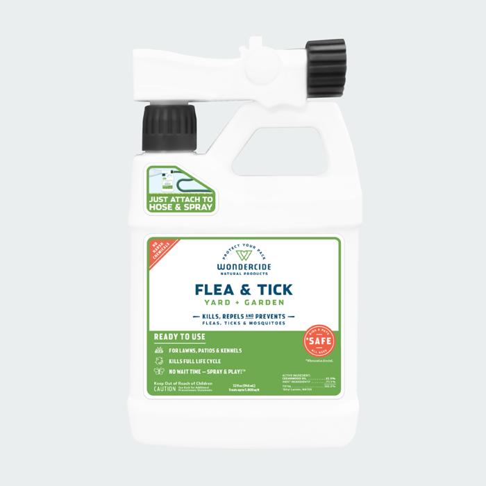 Wondercide Wondercide Flea and Tick Yard Garden Spray Ready to Use 32oz Product Image