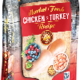 Fussie Cat Fussie Cat Market Fresh Chicken & Turkey Cat Dry 10lbs Product Image