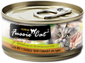 Fussie Cat Fussie Cat Premium Tuna and Smoked Tuna Cat Can 2.82oz Product Image