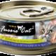 Fussie Cat Fussie Premium Tuna and Threadfin Bream Cat Can 2.82oz Product Image