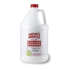 Nature's Miracle Nature's Miracle Stain and Odor 1 gal Product Image
