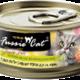 Fussie Cat Fussie Cat Premium Tuna and Shrimp Cat Can 2.82oz Product Image