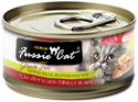 Fussie Cat Fussie Cat Premium Tuna and Salmon Cat Can 2.82oz Product Image