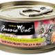 Fussie Cat Fussie Cat Premium Tuna and Prawn Cat Can 2.82oz Product Image