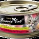 Fussie Cat Fussie Cat Premium Tuna and Ocean Whitefish Cat Can 2.8oz Product Image