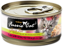 Fussie Cat Fussie Cat Premium Tuna and Ocean Whitefish Cat Can 2.8oz Product Image