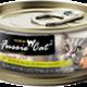 Fussie Cat Fussie Cat Premium Tuna and Mussels Cat Can 2.8oz Product Image