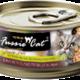 Fussie Cat Fussie cat Premium tuna and clams Cat Can 2.8oz Product Image