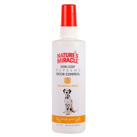 Nature's Miracle Nature's Miracle Spray Honey Sage 8oz Product Image