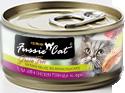 Fussie Cat Fussie Cat Premium Tuna and Chicken Cat Can 2.8oz Product Image