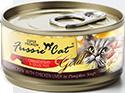 Fussie Cat Fussie Cat Super Premium Chicken and Chicken Liver Cat Can 2.8oz Product Image