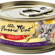 Fussie Cat Fussie Cat Super Premium Chicken and Duck Cat Can 2.82oz Product Image