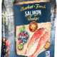 Fussie Cat Fussie Cat Market Fresh Salmon Formula Cat Dry 10lbs Product Image