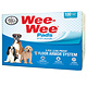 Four Paws Wee-Wee Pads 100 Count Bag Product Image