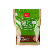 Cloud Star Wag More Bark Less Baked Chicken & Carrot 3 lb Product Image