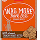 Cloud Star Wag More Bark Less Baked Peanut Butter 16 oz Product Image