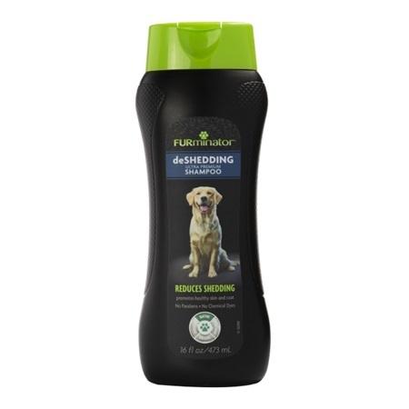 Furminator Furminator Deshedding Ultra Dog Shampoo 16 oz Product Image