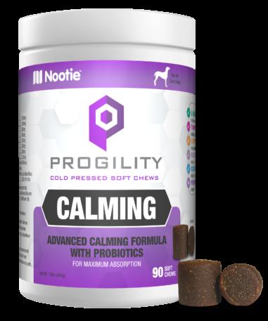 Nootie Nootie Progility Calming Large 90 Count Product Image