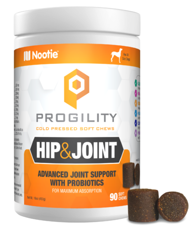 Nootie Nootie Progility Hip & Joint 90 Count Product Image