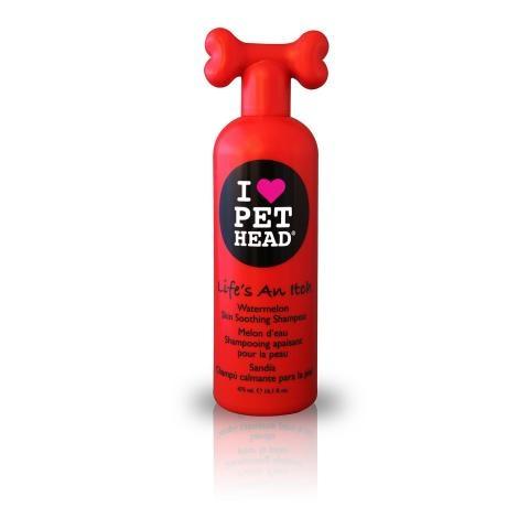 Pet Head Pet Head Life's an Itch Shampoo 16.1 oz Product Image