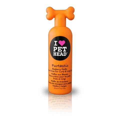 Pet Head Pet Head Furtastic Creme Rinse 16.1z Product Image