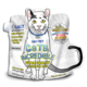Lucy Pet Lucy Pet Cats Incredible Unscented Clumping Litter 14lb Product Image