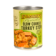 Evanger's Evanger's Signature Series Slow Cooked Turkey Dog Can 12oz Product Image