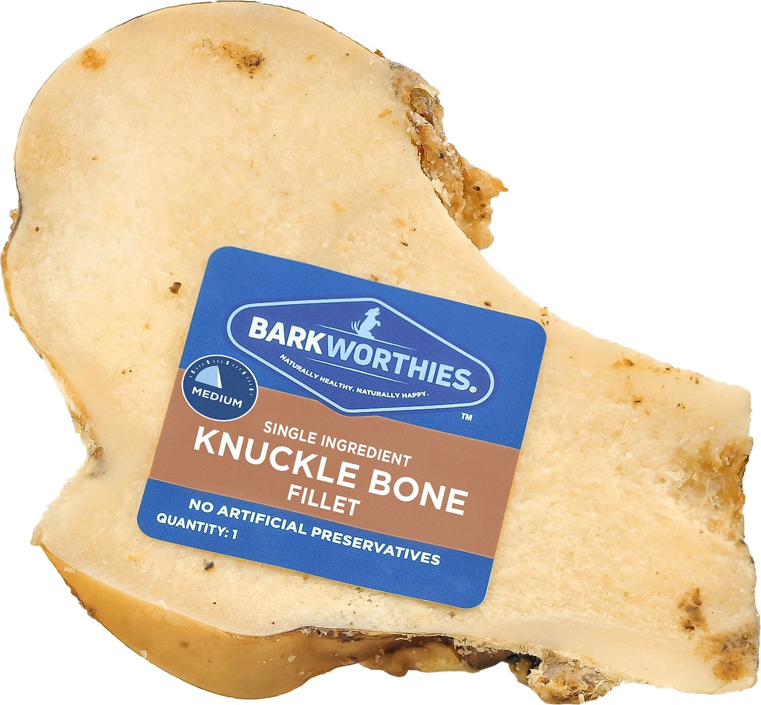Barkworthies Barkworthies Knuckle Bone Filet Product Image