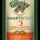 Greenies Feline Greenies Smartbites Hairball Control Chicken 4.6oz Product Image