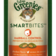 Greenies Feline Greenies Smartbites Hairball Control Chicken 2.1oz Product Image