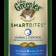 Greenies Feline Greenies Smartbites Hairball Control Tuna 2.1oz Product Image