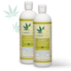 CannaLove CannaLove Allergy and Itch Relief Shampoo 16 oz Product Image