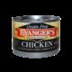 Evanger's Evanger's Dog & Cat Can Grain Free Chicken 6oz Product Image