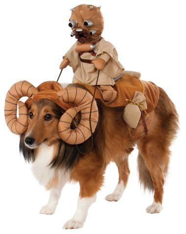 Rubies's Pet Shop Rubie's Pet Star Wars Bantha Costume Product Image