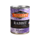 Evanger's Evanger's Dog & Cat Can Grain Free Rabbit 13oz Product Image