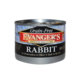 Evanger's Evanger's Dog & Cat Can Grain Free Rabbit 6oz Product Image