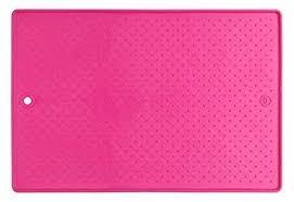 Dexas Dexas Popware Grippmat Small Pink 13X19 Product Image