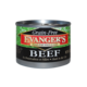 Evanger's Evanger's Dog & Cat Can Grain Free Beef 6oz Product Image