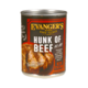Evanger's Evanger's Grain Free Hand Packed Hunk of Beef Dog Can 12oz Product Image