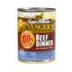Evanger's Evanger's Super Premium Beef with Spinach & Kale Dog Can 13oz Product Image