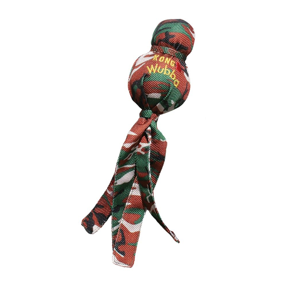 KONG Kong Toy Wubba Camouflage XL Product Image
